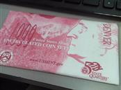 UNITED STATES Mint Set 1999 UNCIRCULATED COIN SET DENVER